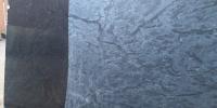 Indigo Soapstone half wet