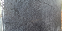 Indigo Soapstone leathered 8554 dry