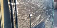 Indigo Soapstone Leathered 9564 dry